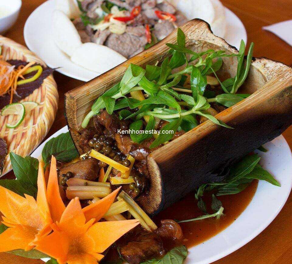 Top 10 quán cơm ngon ở Sapa giá bình dân cho khách du lịch