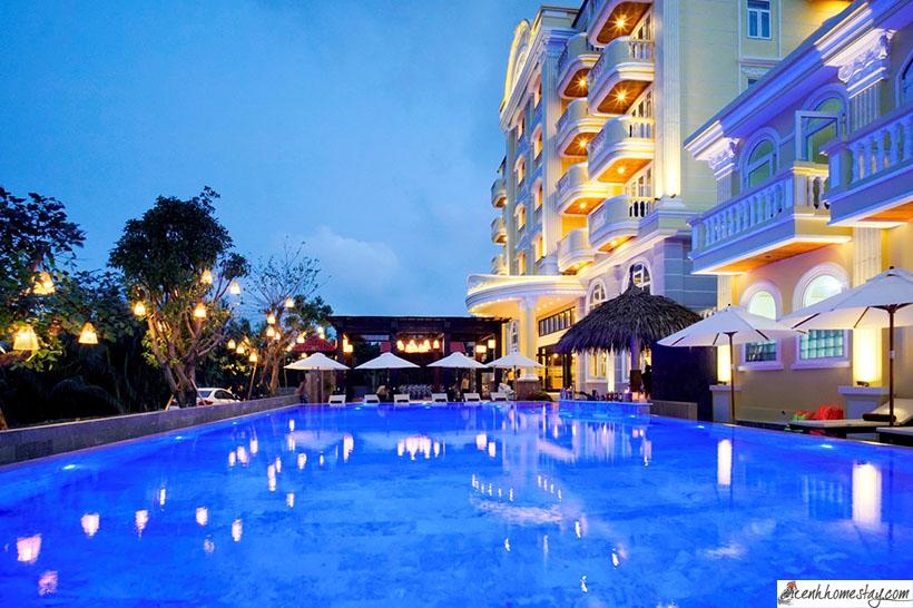 20 Resort Hội An giá rẻ đẹp gần biển và phố cổ, có bãi tắm riêng, hồ bơi