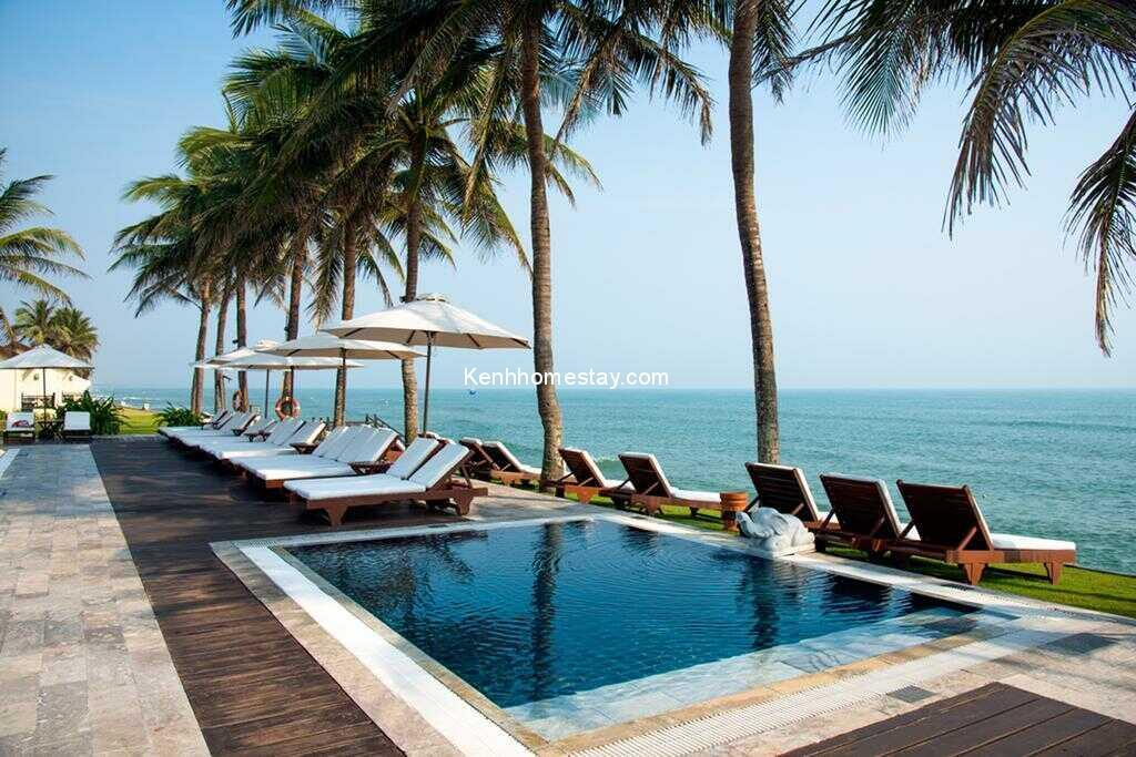 35 Resort Hội An giá rẻ đẹp gần biển và phố cổ, có bãi tắm riêng & hồ bơi