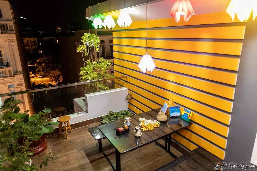 Cùng hội bạn thân check-in Suna's Home Villa sang chảnh ngay biển Vũng Tàu