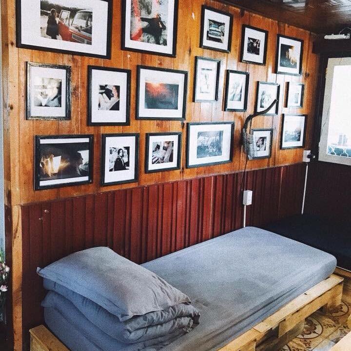 The Shelter Đà Lạt - homestay gác mái siêu lãng tử đáng để check-in