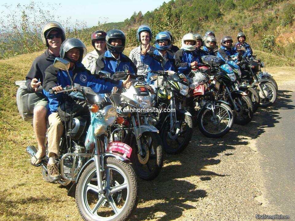 Top 22 địa chỉ cho thuê xe máy Nha Trang uy tín giá rẻ 80k ngày giao tận nơi