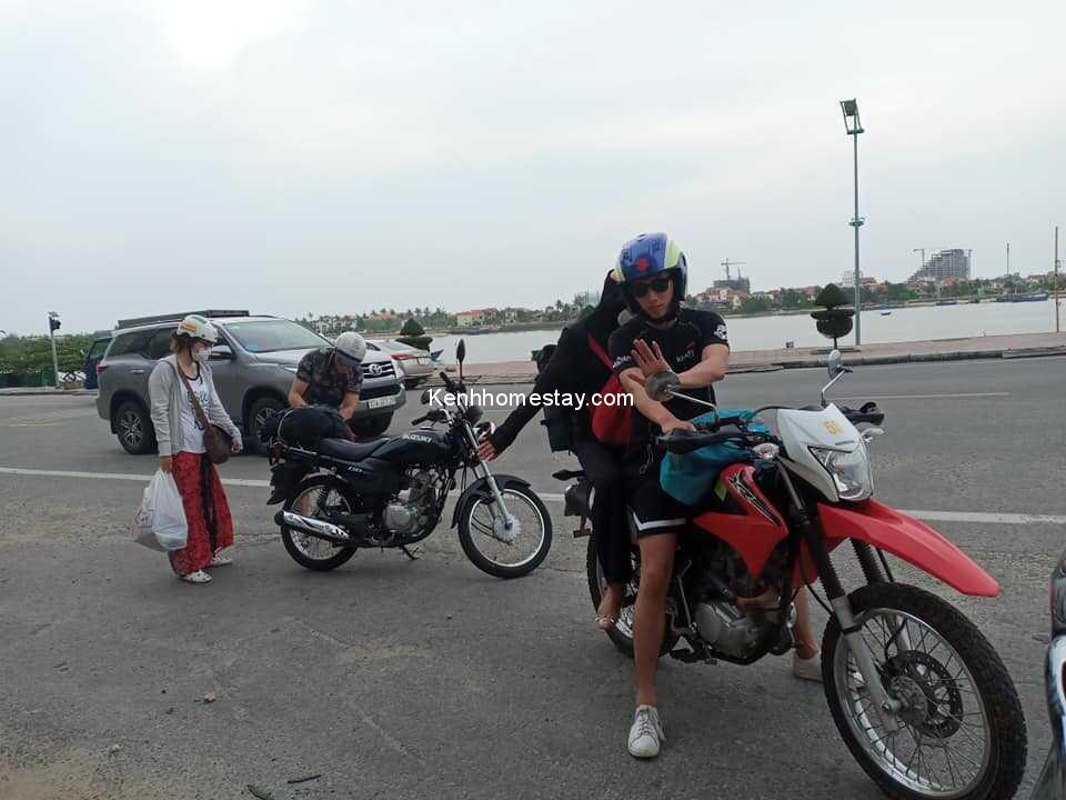 Top 20 Địa chỉ cửa hàng cho thuê xe máy Quảng Bình Đồng Hới giá rẻ