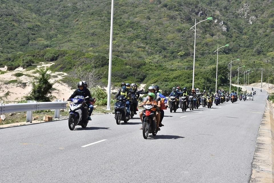 Top địa chỉ cho thuê xe máy Phan Rang Ninh Thuận giá rẻ không nên bỏ qua