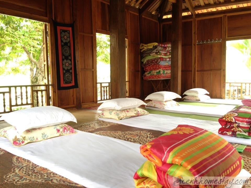 Top 10 homestay Hòa Bình: từ Mai Châu, Kim Bôi đến Đà Bắc