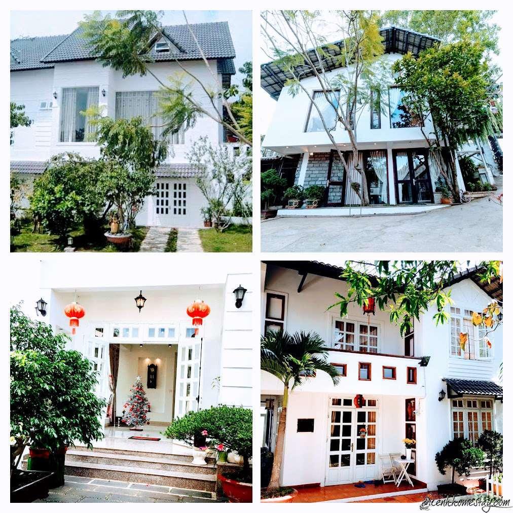 Villa Kim Gia: Mê đắm cuộc sống quý tộc kiểu Pháp giữa lòng Đà Lạt