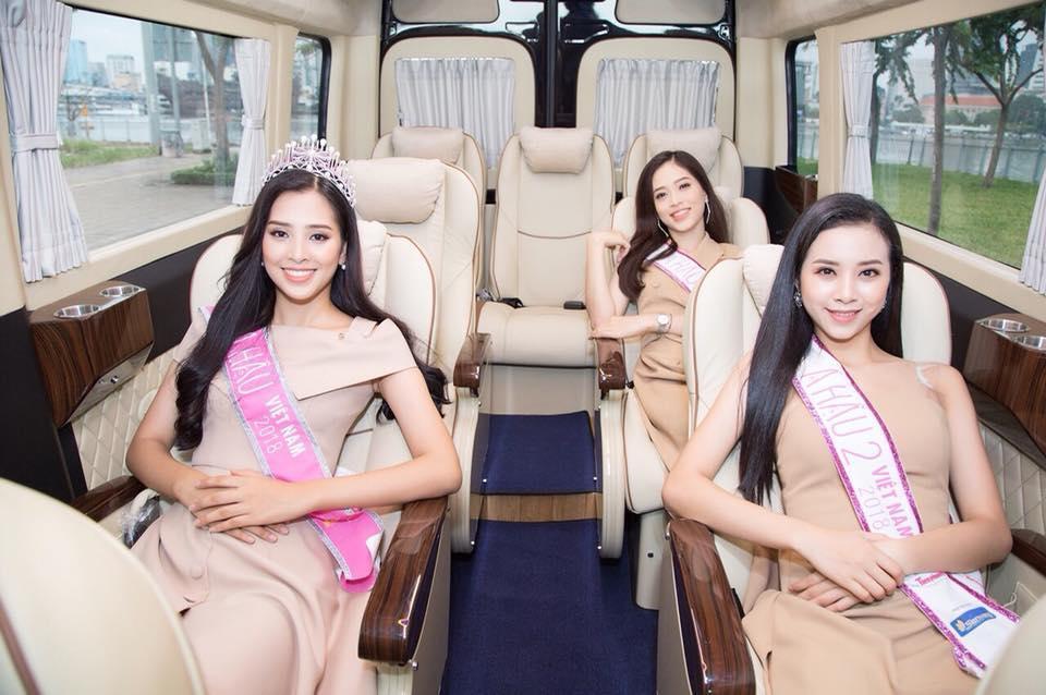 Top 11 Nhà xe limousine Hà Nội Hải Phòng cao cấp giá rẻ tốt nhất