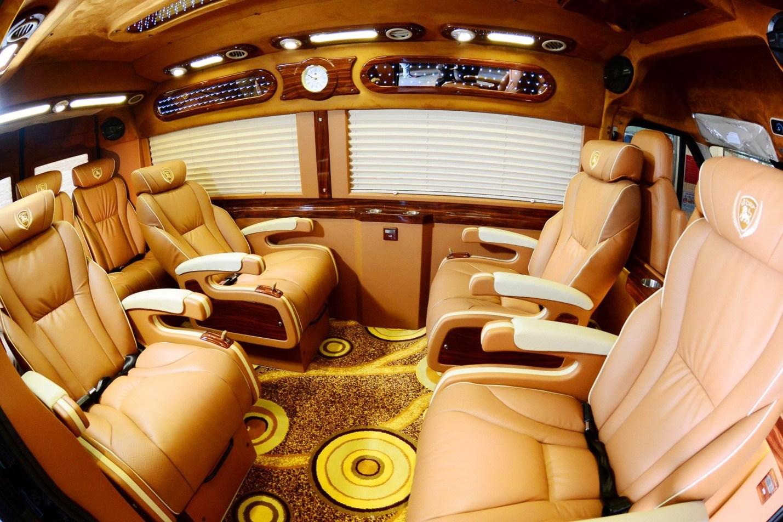 11 nhà xe limousine đi Vũng Tàu, limousine Vũng Tàu Sài Gòn và Đà Lạt