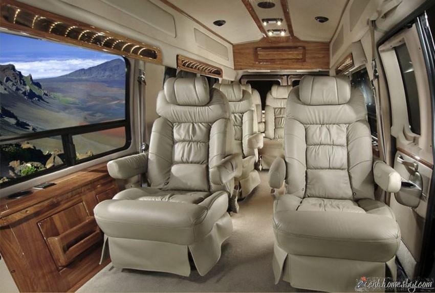 Top 3 nhà xe limousine Hà Nội Hà Giang giường nằm chất lượng cao tốt nhất