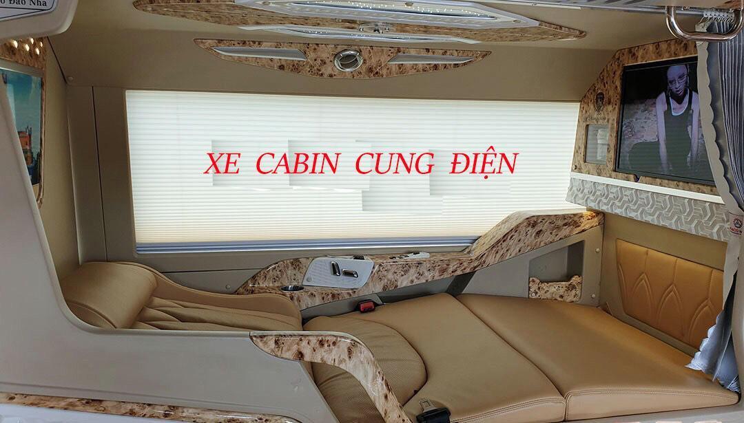 Top 4 nhà xe limousine Hà Nội Hà Giang giường nằm chất lượng cao tốt nhất