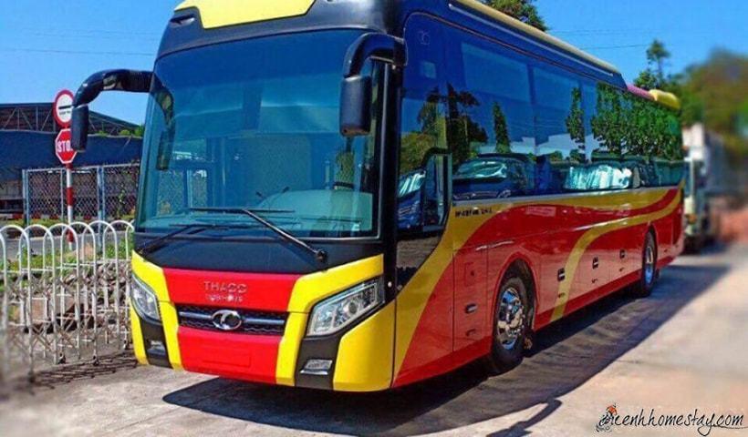 #Top Nhà xe limousine Sài Gòn Kon Tum giường nằm tốt nhất