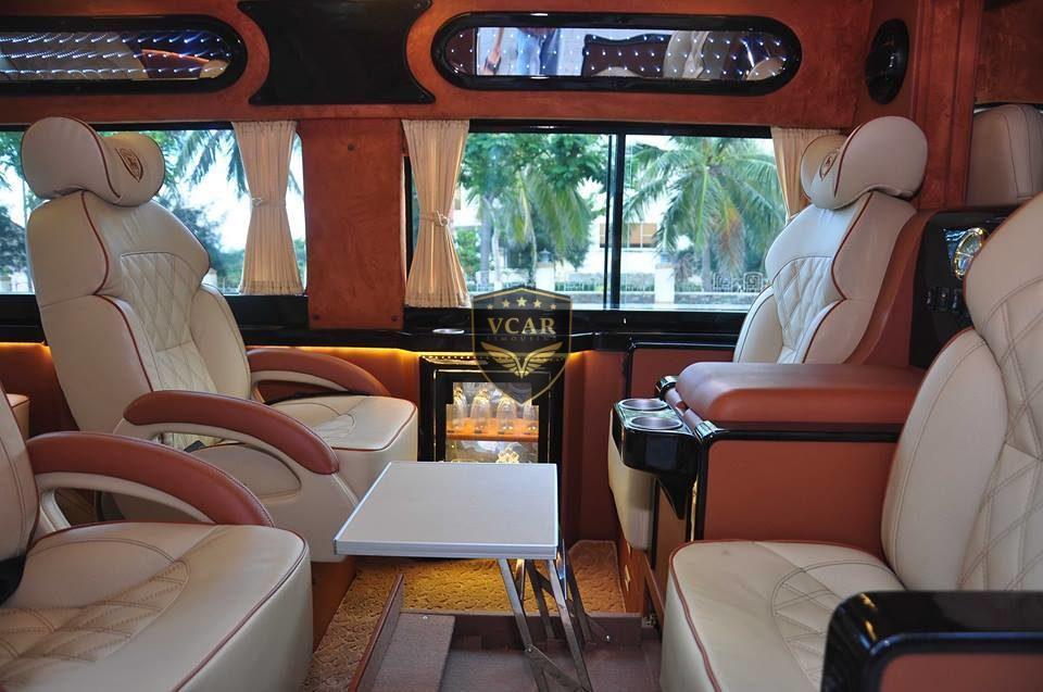 Top 10 nhà xe limousine Sài Gòn Nha Trang uy tín, chất lượng nhất