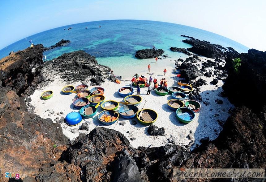 Top 30 khách sạn, nhà nghỉ, homestay Đảo Lý Sơn giá rẻ chỉ từ 70k-200k