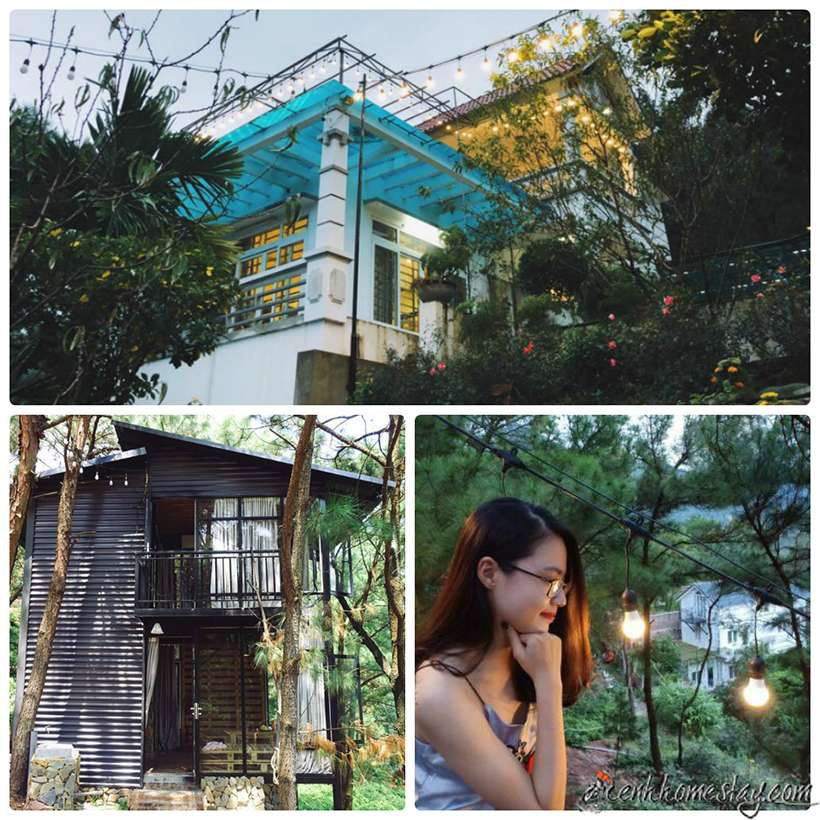 CeeLand - Nhà Trên Đồi yên tĩnh, xanh mướt cho dân Hà Nội trốn phố