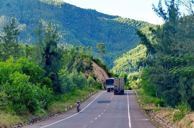 Đèo Cù Mông (Bình Định - Phú Yên): Kinh nghiệm du lịch phượt bằng xe máy