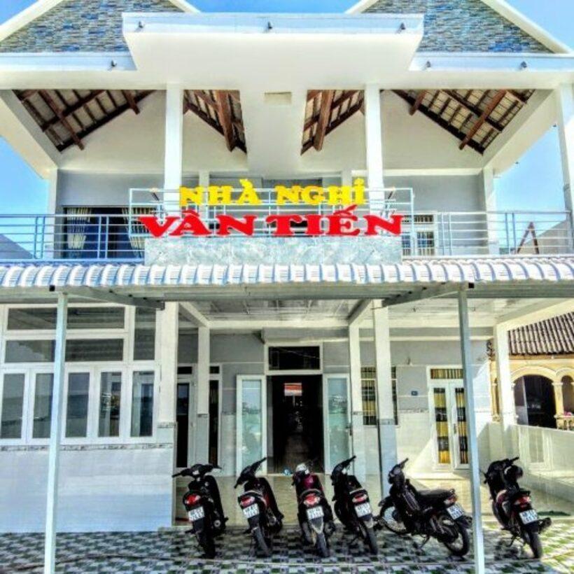 10 Homestay Hòn Sơn giá rẻ mới update 2019-2020