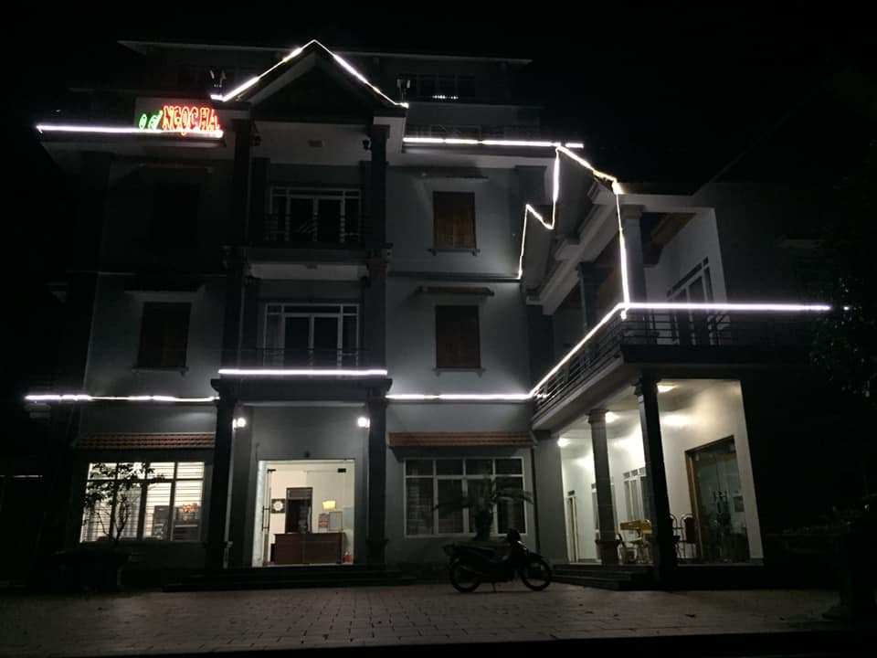 Điểm tên 6 homestay, nhà nghỉ, khách sạn gần núi Yên Tử tốt nhất