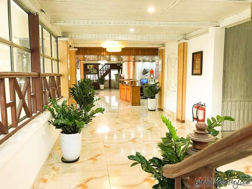 Top 5 homestay gần sân bay Nội Bài giá rẻ đẹp, đủ tiện nghi chỉ từ 110k