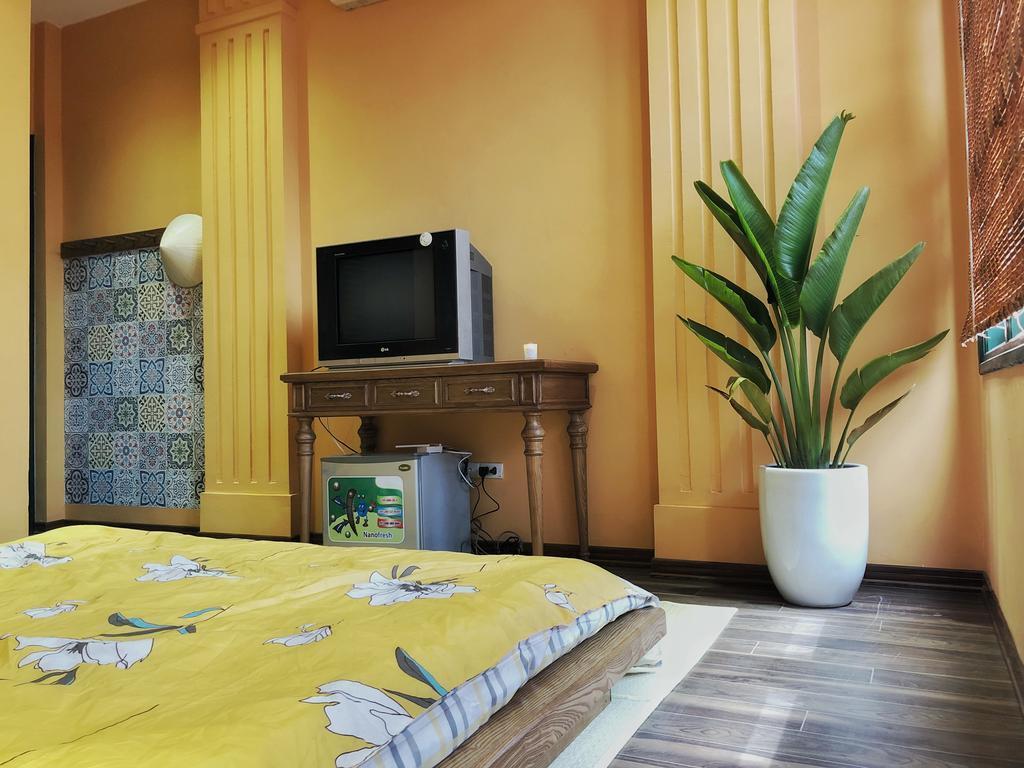 Top 10 Nhà nghỉ, homestay quận Đống Đa – Hà Nội view đẹp thổn thức