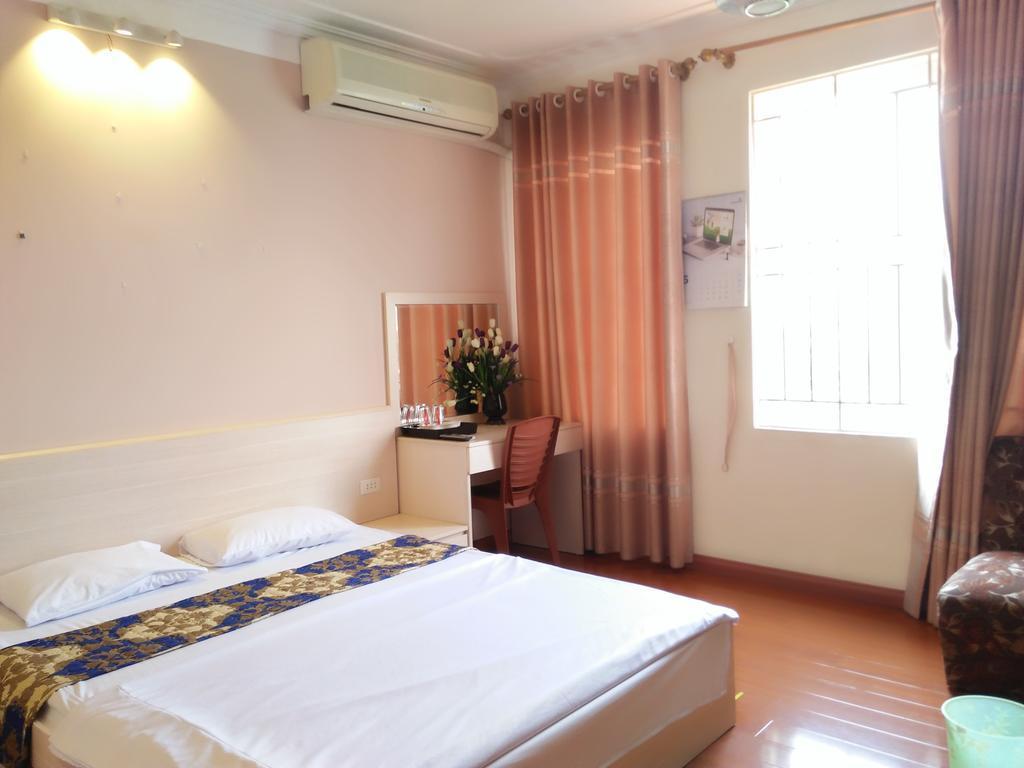Top 10 Nhà nghỉ, homestay quận Đống Đa – Hà Nội đẹp thổn thức