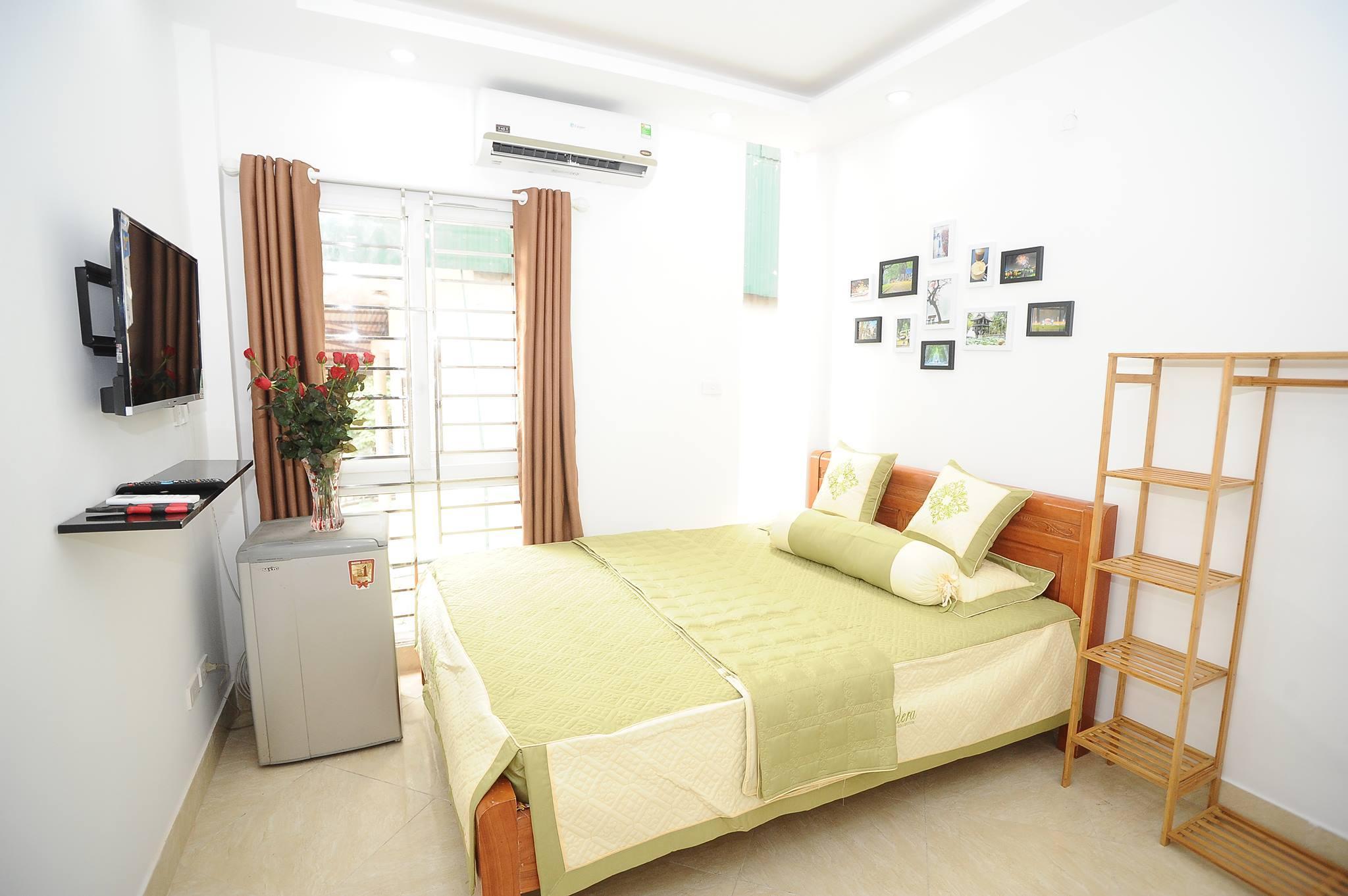 Top 10 Nhà nghỉ, homestay quận Hoàng Mai – Hà Nội yên bình, tĩnh lặng