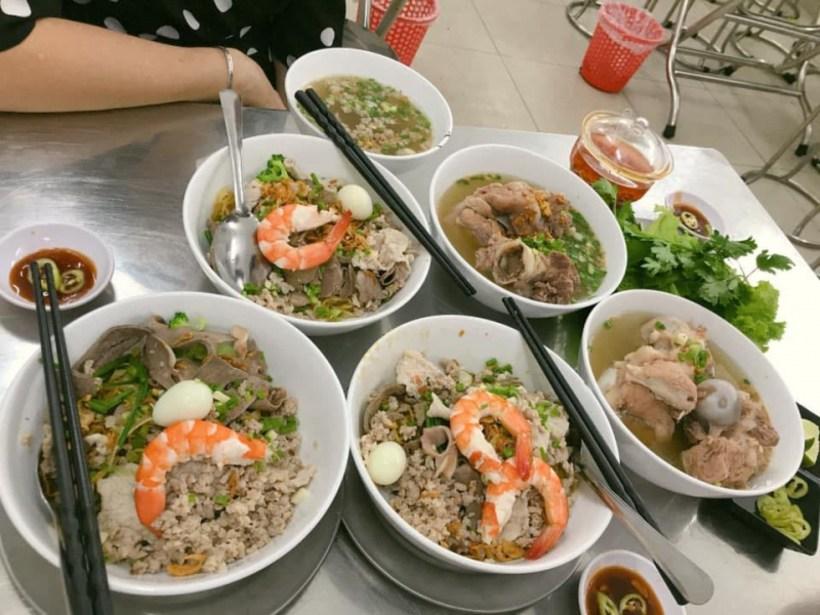 Top 15 Quán hủ tiếu nam vang ngon ở Sài Gòn - TPHCM được lòng khách