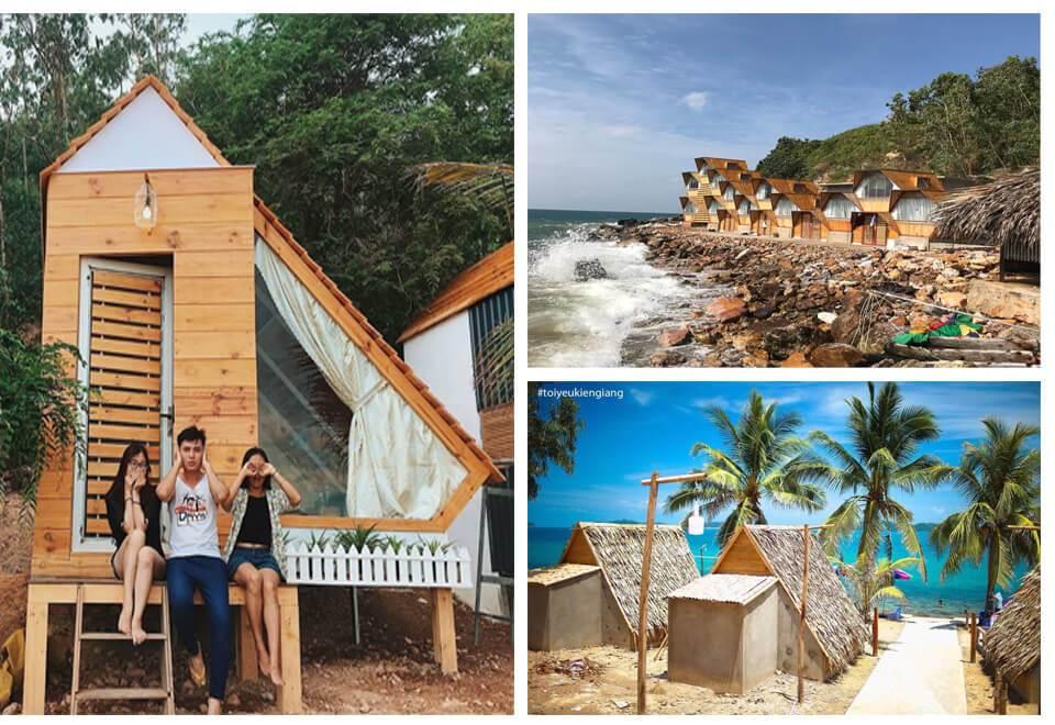 30+nhà nghỉ, khách sạn, homestay đảo Nam Du giá rẻ, đẹp chỉ từ 100k