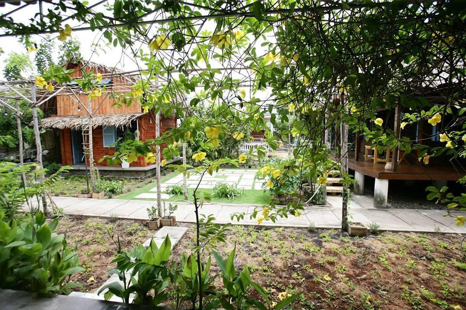 10 nhà nghỉ, homestay Long Hải giá rẻ bình dân gần biển nhất chỉ 100m