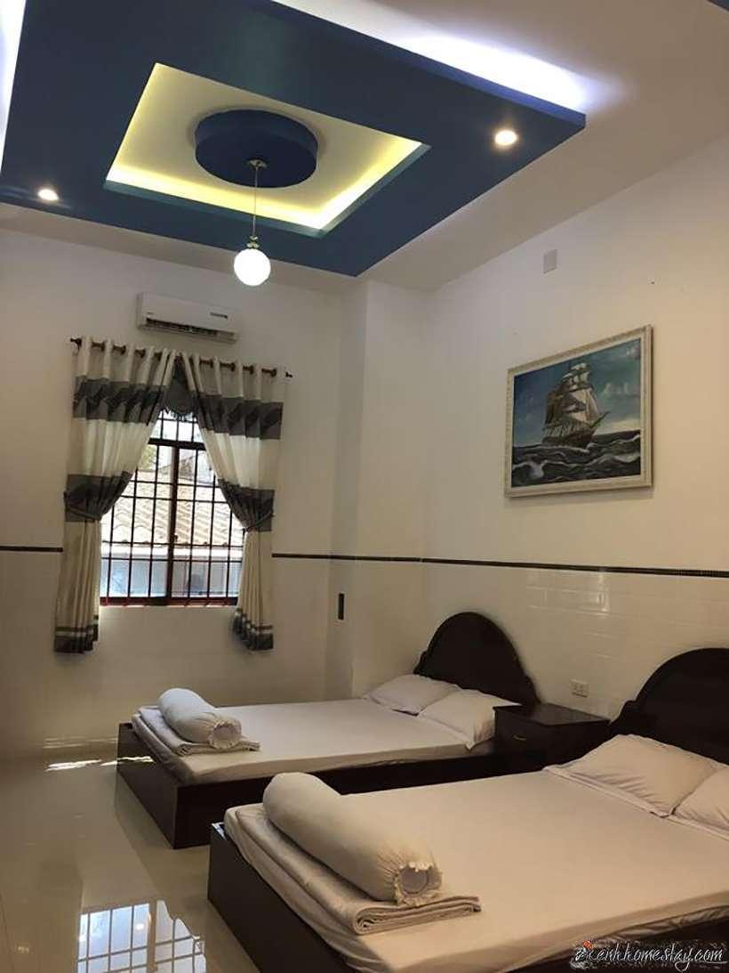 20 khách sạn nhà nghỉ Bạc Liêu giá rẻ đẹp ở trung tâm thành phố từ 100k
