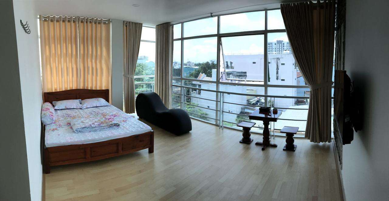 20 Khách sạn nhà nghỉ Gò Vấp giá rẻ đẹp tốt nhất ở Sài Gòn TPHCM