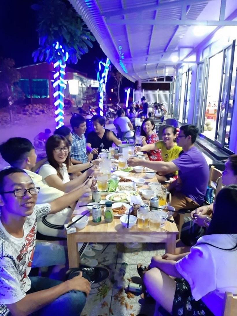 Nhà nghỉ Windy Motel: Điểm lưu trú + tour du lịch nhiều trải nghiệm ở Hòn Sơn