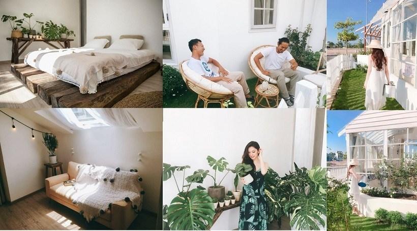 30 Nhà nghỉ/ homestay Phan Rang Ninh Thuận đẹp rẻ, gần biển Ninh Chữ