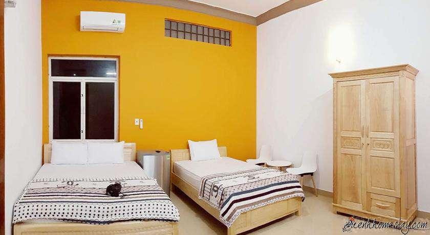20 khách sạn nhà nghỉ quận 5 giá rẻ đẹp tốt nhất ở Sài Gòn