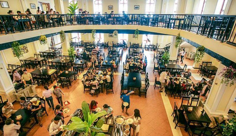 Top 10 Nhà hàng quán buffet Đà Nẵng ngon, giá rẻ nổi tiếng nhất