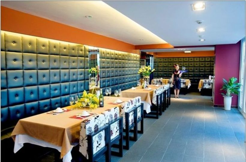 Top 10 Nhà hàng quán buffet Đà Nẵng ngon, giá cả phải chăng nhất