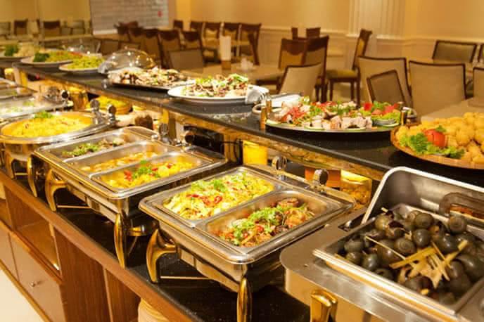 Top 20 Nhà hàng lẩu buffet Sài Gòn – TPHCM ngon nổi tiếng nhất dưới 300k