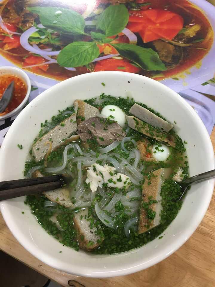 Top 10 quán bánh canh hẹ Phú Yên ngon nhất, giá rẻ không nên bở lỡ