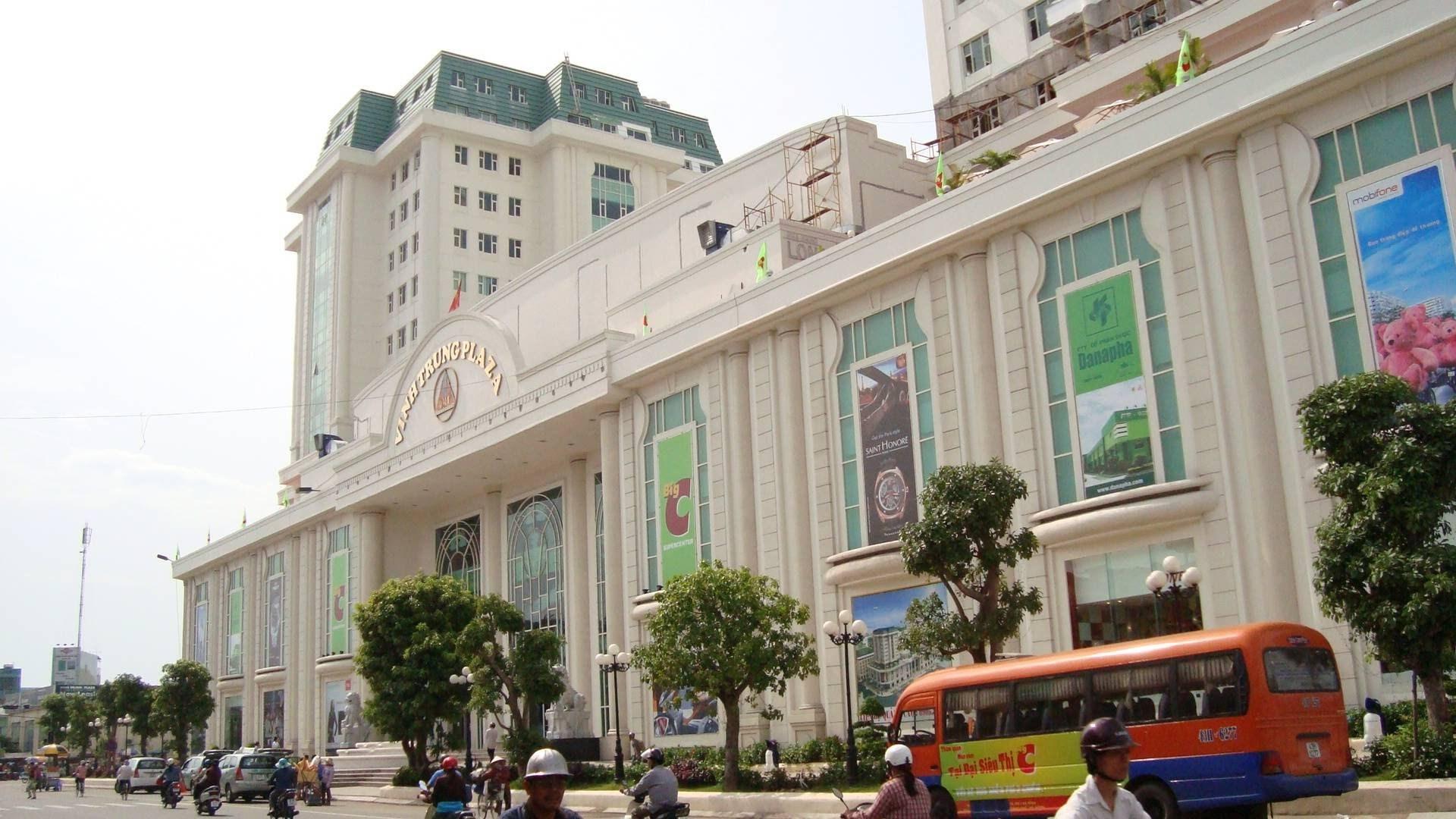 CGV Đà Nẵng – Vĩnh Trung Plaza: giá vé, review rạp chiếu phim, lịch chiếu mới