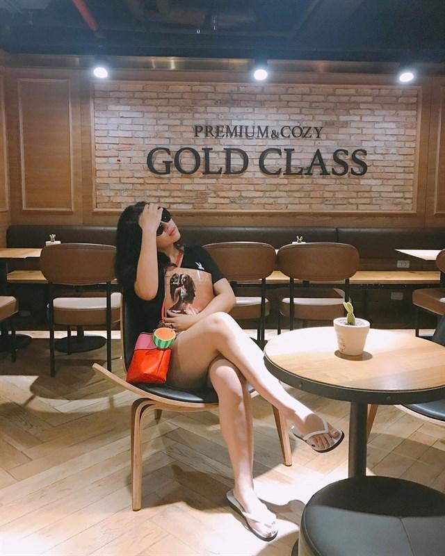 CGV Nguyễn Chí Thanh: Review phòng chiếu phim cao cấp Gold Class, giá vé