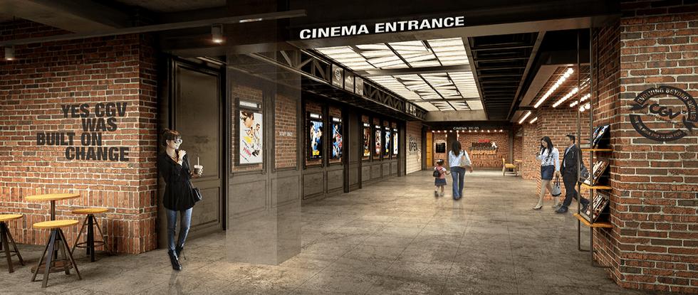 Review rạp chiếu phim CGV Thủ Đức: lịch chiếu phim mới nhất, giá vé