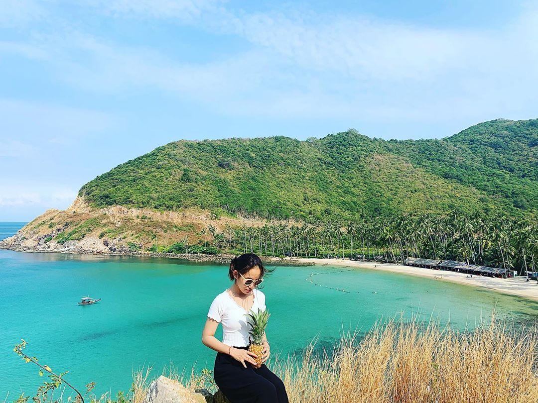 Kinh nghiệm du lịch đảo Nam Du tự túc: Ăn uống, đi lại, chi phí, lịch trình  từ A-Z - didaudo