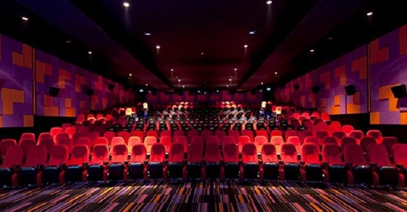 Galaxy Đà Nẵng: giá vé, review rạp chiếu phim hiện đại dành cho giới trẻ
