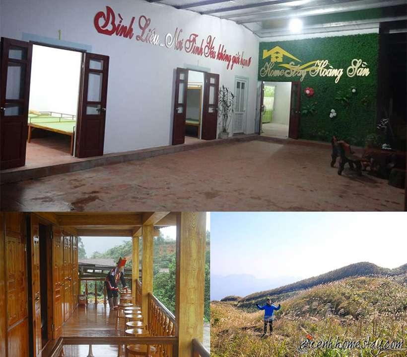 5 Nhà nghỉ, homestay Bình Liêu Quảng Ninh giá rẻ hút hồn du khách