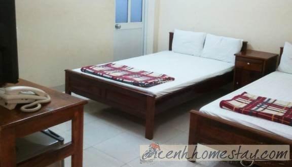 25 + nhà nghỉ, khách sạn, homestay đảo Nam Du giá rẻ, đẹp chỉ từ 100k