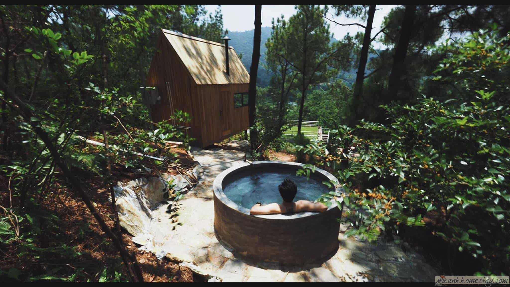 10 Homestay Hà Nội có bể bơi giá rẻ đẹp mê hồn để giải nhiệt