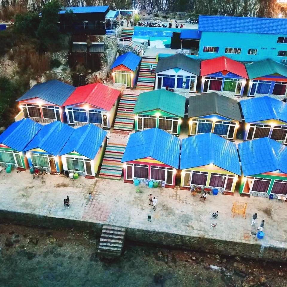 Check in top 4 homestay Nam Du siêu mới, siêu đẹp tha hồ sống ảo
