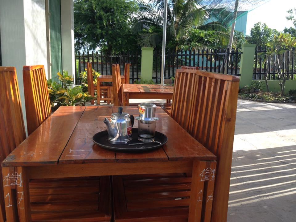 20 Nhà nghỉ/ homestay Phan Rang Ninh Thuận đẹp rẻ, gần biển Ninh Chữ