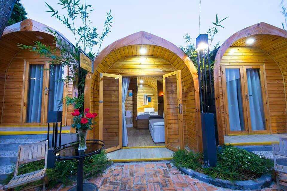 Top 25 homestay Phú Quốc giá rẻ view đẹp gần biển, chợ đêm, trung tâm