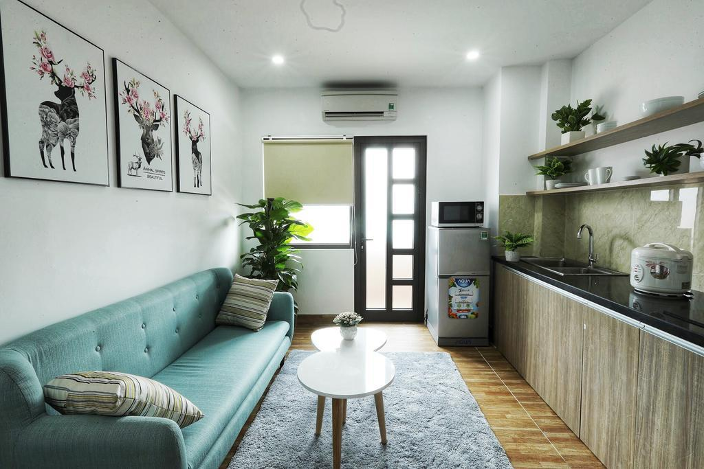 10 Nhà nghỉ homestay quận Cầu Giấy Hà Nội đẹp rẻ nên đặt phòng sớm