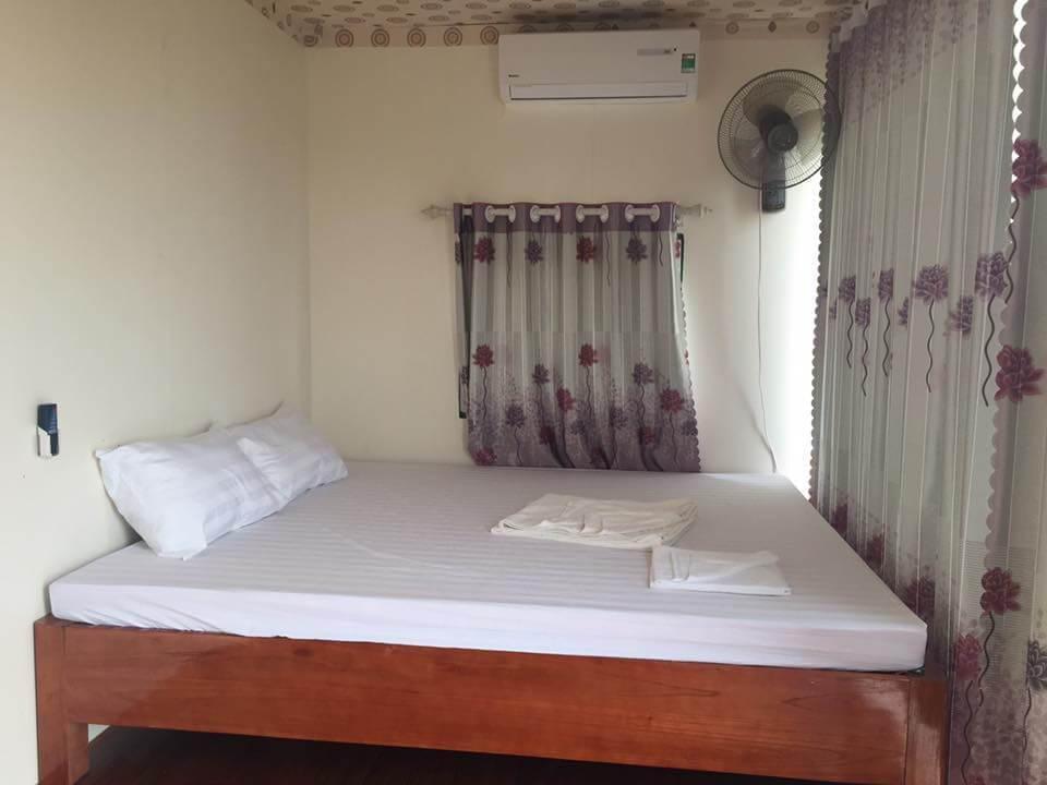 10 Nhà nghỉ Homestay Quan Lạn Quảng Ninh giá rẻ gần biển đẹp 100k